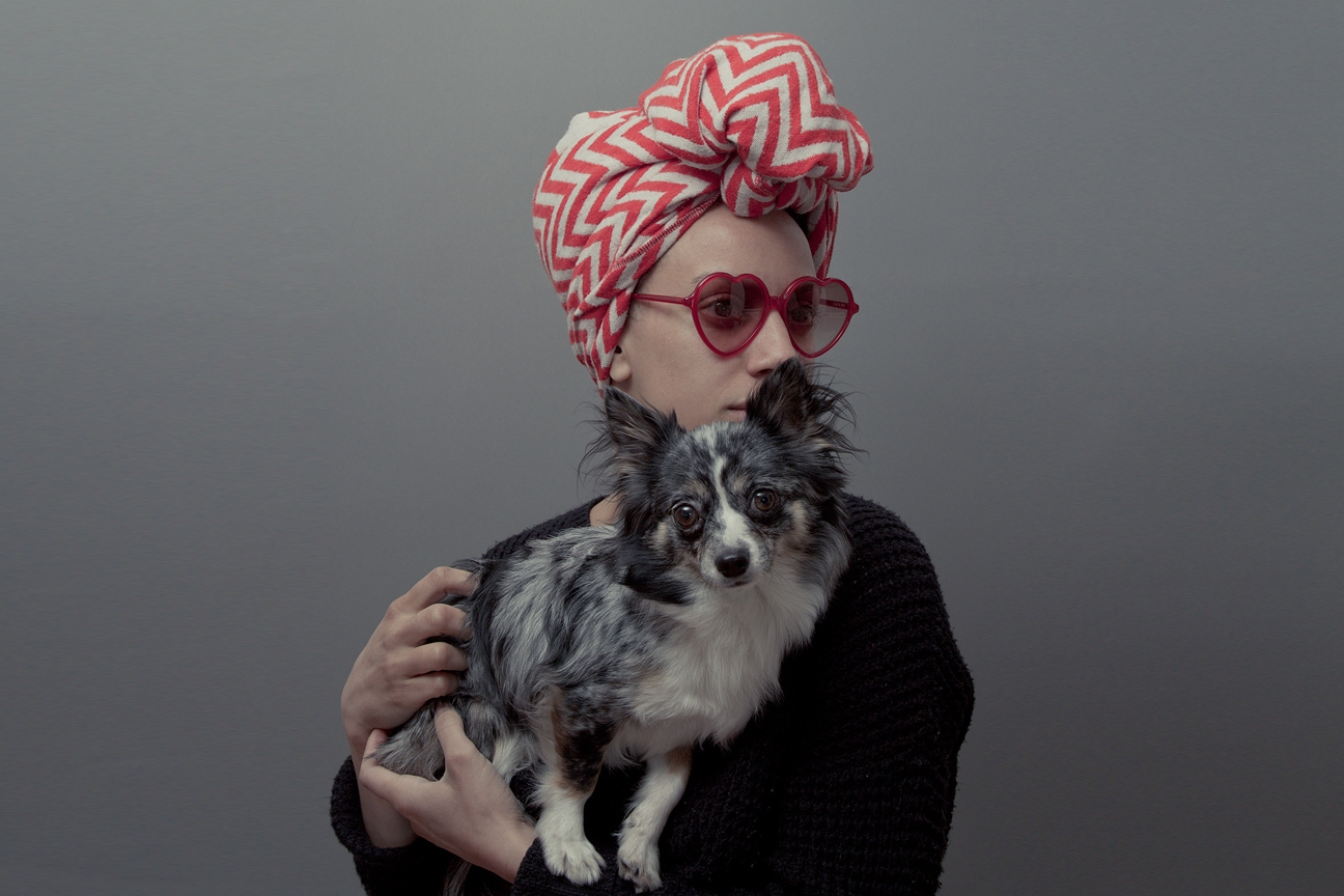 Ruth Bartlett, Our Bartlett, Portrait