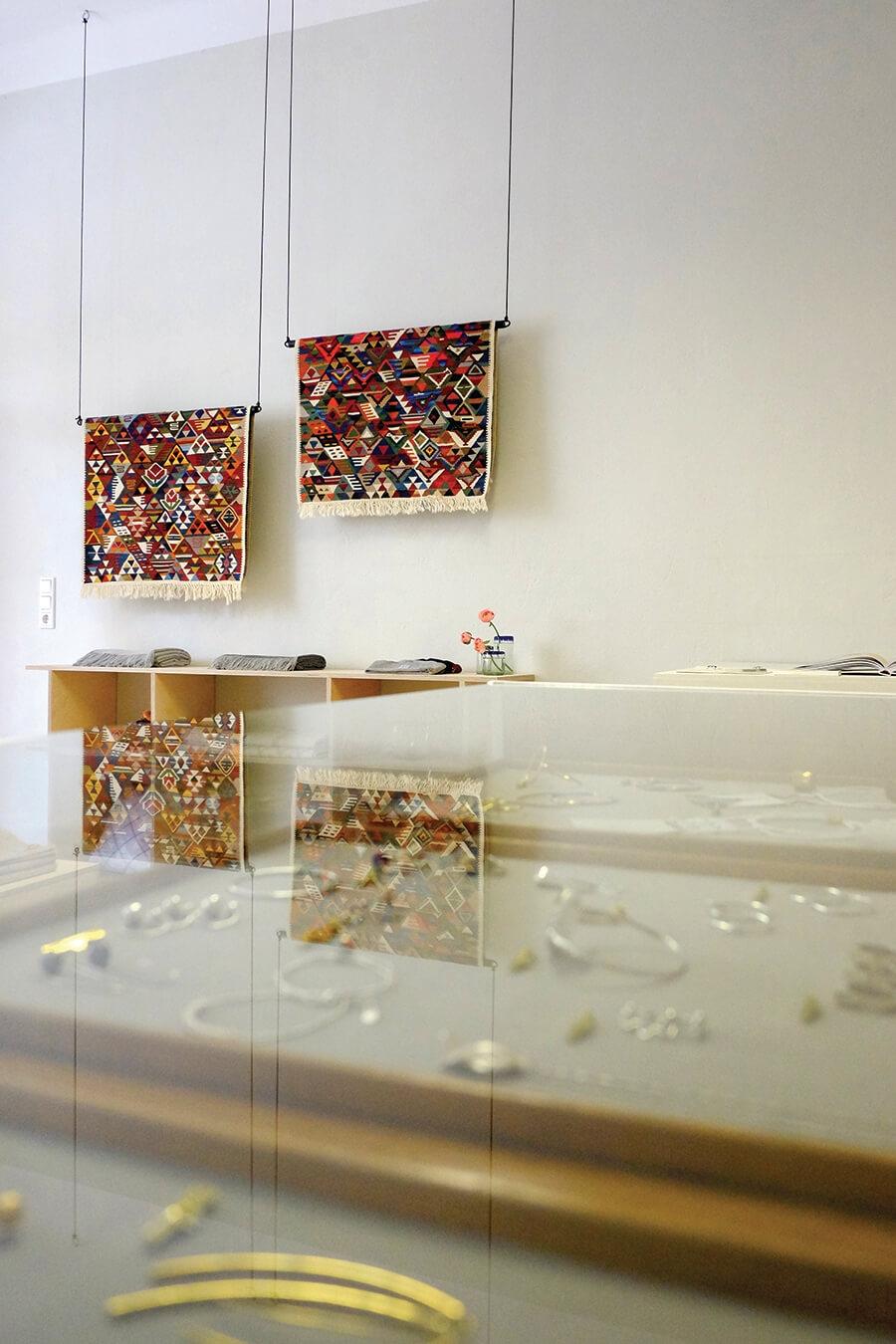FOLKDAYS Store Ruth Bartlett Our Bartlett Interior Design Photography