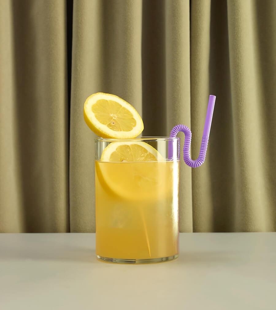 Minibar Cocktails, Ruth Bartlett, Our Bartlett, Set Design, Prop Styling, Art Direction