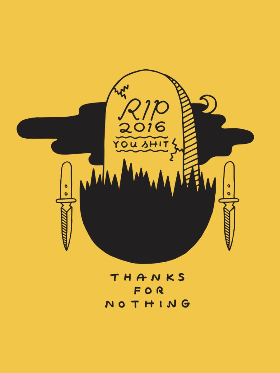 No More Holidays RIP 2016 Ruth Bartlett Our Bartlett T-shirt