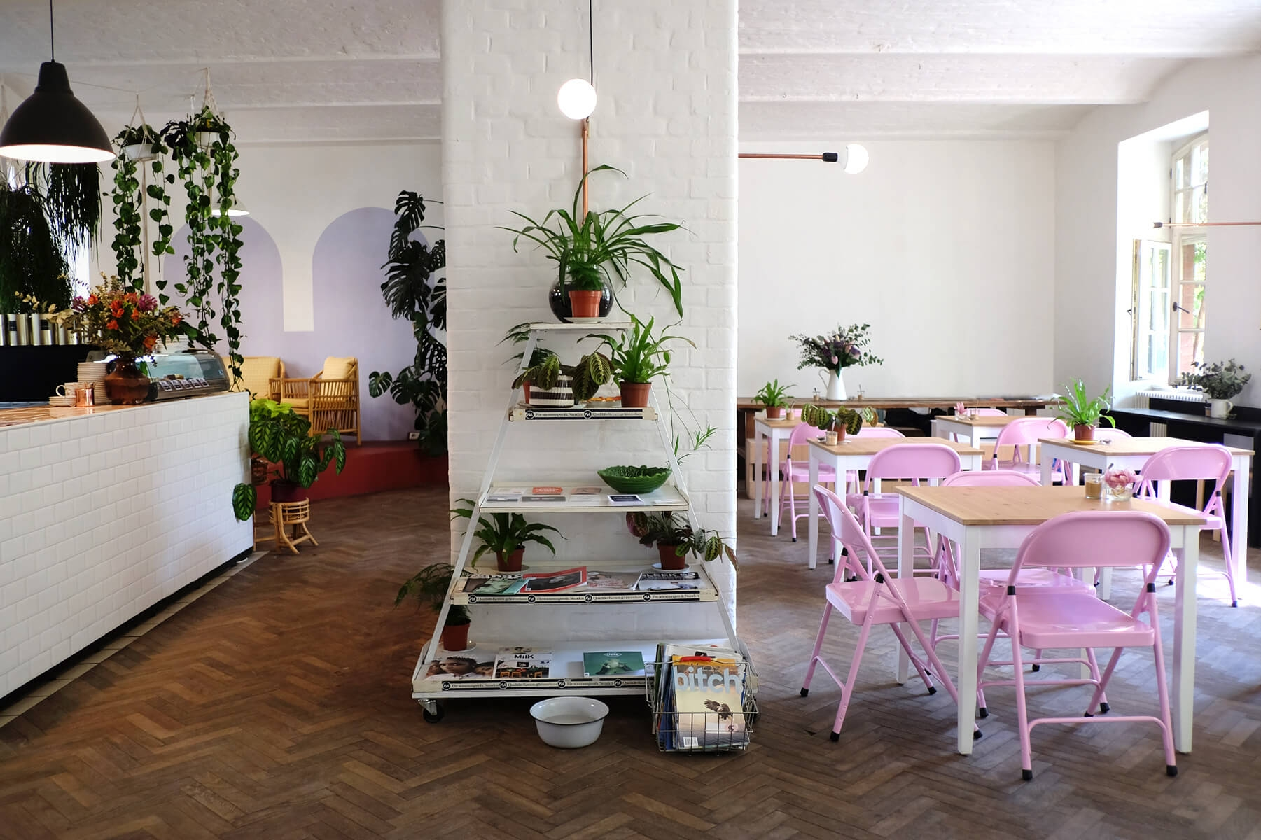 Sweethearts Berlin Ruth Bartlett Our Bartlett Interior Design