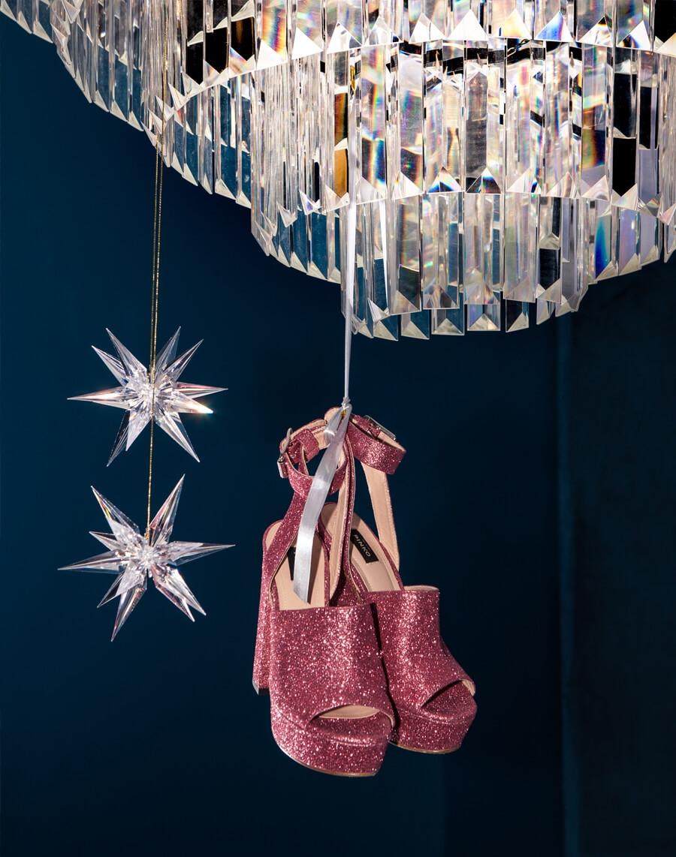 Zalando Christmas Gift Guide Ruth Bartlett Set Design Berlin