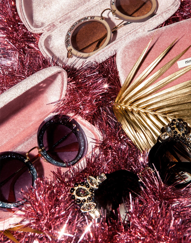 Zalando Christmas Gift Guide Miu Miu Ruth Bartlett Set Design Berlin