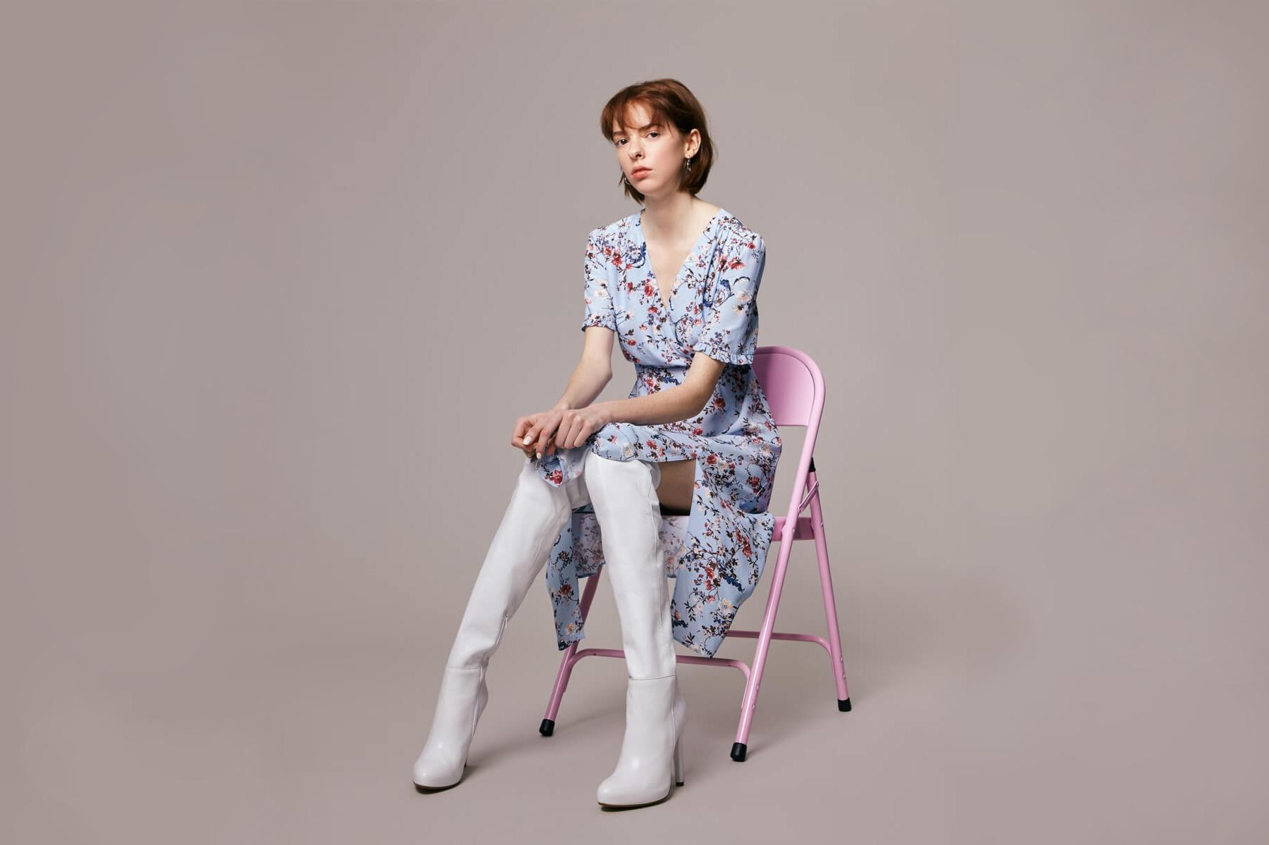 Zalando, Valentines Day, Ruth Bartlett, Our Bartlett, Set Design, Prop Styling